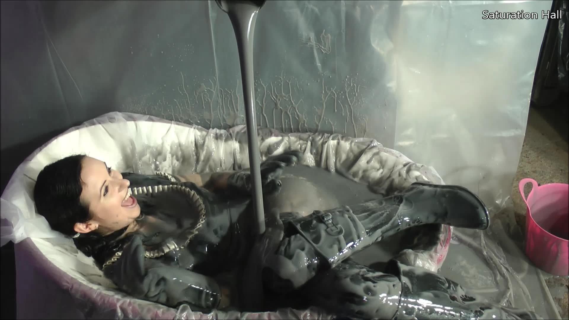 Меряемся! The-rubber-sludge-maid_5