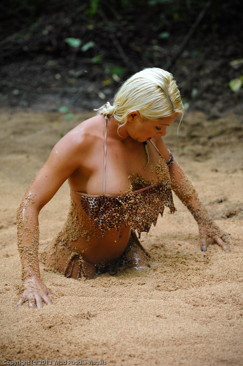 Summer in quicksand Summer-the-jungle-girl_3